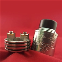 Elite Gen 2 RDA by Armageddon MFG