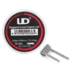 Staggered Fused Clapton Coil 0.15ohm (10pcs)