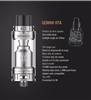 Gemini RTA (Authentic)