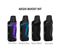 Aegis Boost Mod Kit by Geekvape