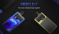 The Frenzy Pod Kit by Geekvape
