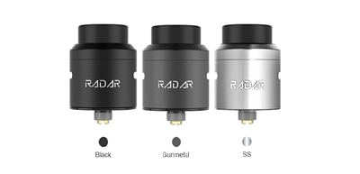 Radar RDA by Geekvape (Out of Stock)