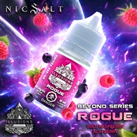 ILLUSIONS SALT - ROGUE 30mL