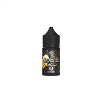 KOIL KILLAZ SALT -  FURY 30mL