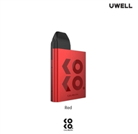 Caliburn KOKO Portable System Kit by Uwell