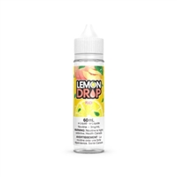 LEMON DROP - SOUR PEACH 60mL