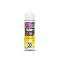 LEMON DROP - WILD BERRY 60mL