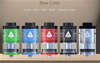 Limitless RDTA Plus by iJoy (Green, Red, Blue, Black out of stock)