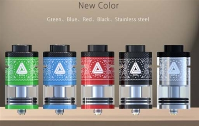 Limitless RDTA Plus by iJoy (out of stock)