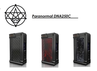 Paranormal DNA250C by Lost Vape