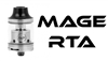 Mage RTA by Coil Art