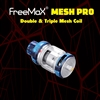 Resin Mesh Pro Tank by Freemax