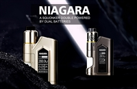 Niagara Squonk Kit by Nikola
