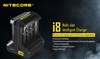 Nitecore i8 (Authentic)