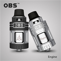 Engine RTA by OBS