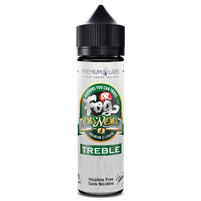 TREBLE 120mL (60mL x 2)