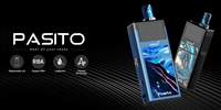 The Pasito Pod Kit by Smoant