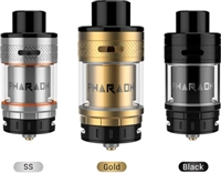 Pharaoh RTA by Digiflavor