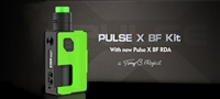 Pulse X BF Kit by Vandy Vape
