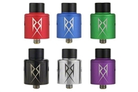 Recoil RDA by Grimmgreen and OhmboyOC