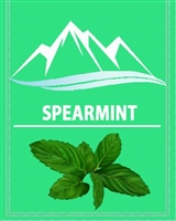 SPEARMINT 60mL