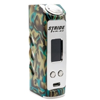 VR Stride 80W TC Box Mod by Asmodus