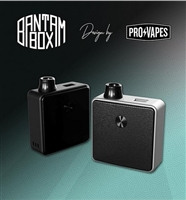 Bantam Box by ProVapes and SXK