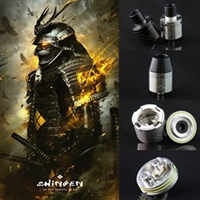 Shingen RDA (Authentic)