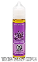 GRAPE COOL 60mL