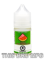 JUICY WATERMELON 30mL