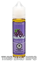 PURPLE ICE 60mL