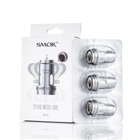 Replacement Coils for TFV16 Tank by Smok