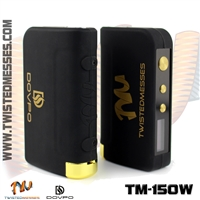 Twisted Messes TM150 Mod (Out of Stock)