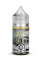 DOUBLE D SALT 30mL