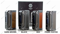 Therion DNA166 by Lost Vape (Black Frame) (Out of Stock)
