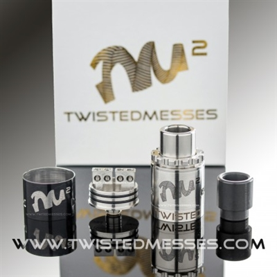 Twisted Messes V2 (Authentic)