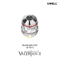 Valyrian 2 Tank Replacement Coils
