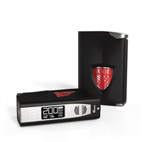 Elite 200 Box Mod - Red Edition by VGOD