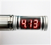VOLT METER (Out of stock)