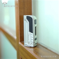 The Warrior 85W Mod by Teslacigs