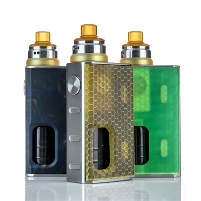 Luxotic BF Kit by Wismec