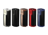 Sinuous P80 Mod by Wismec