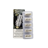 Replacement Coils for Wocket Pod Kit by Snowwolf