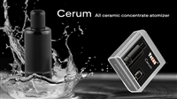 Cerum Tank by Yocan