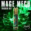 Mage Mech Kit by CoilArt