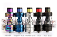 Crown Tank 3 by Uwell