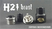 Psywar Beast H21RDA (Authentic) (SS Out of Stock)