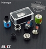 Hannya RDA by Blitz (Authentic)