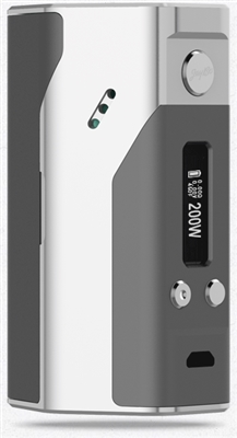 Reuleaux DNA200 by Wismec (Out of Stock)