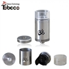 Turbo RDA by Tobeco (Authentic)
